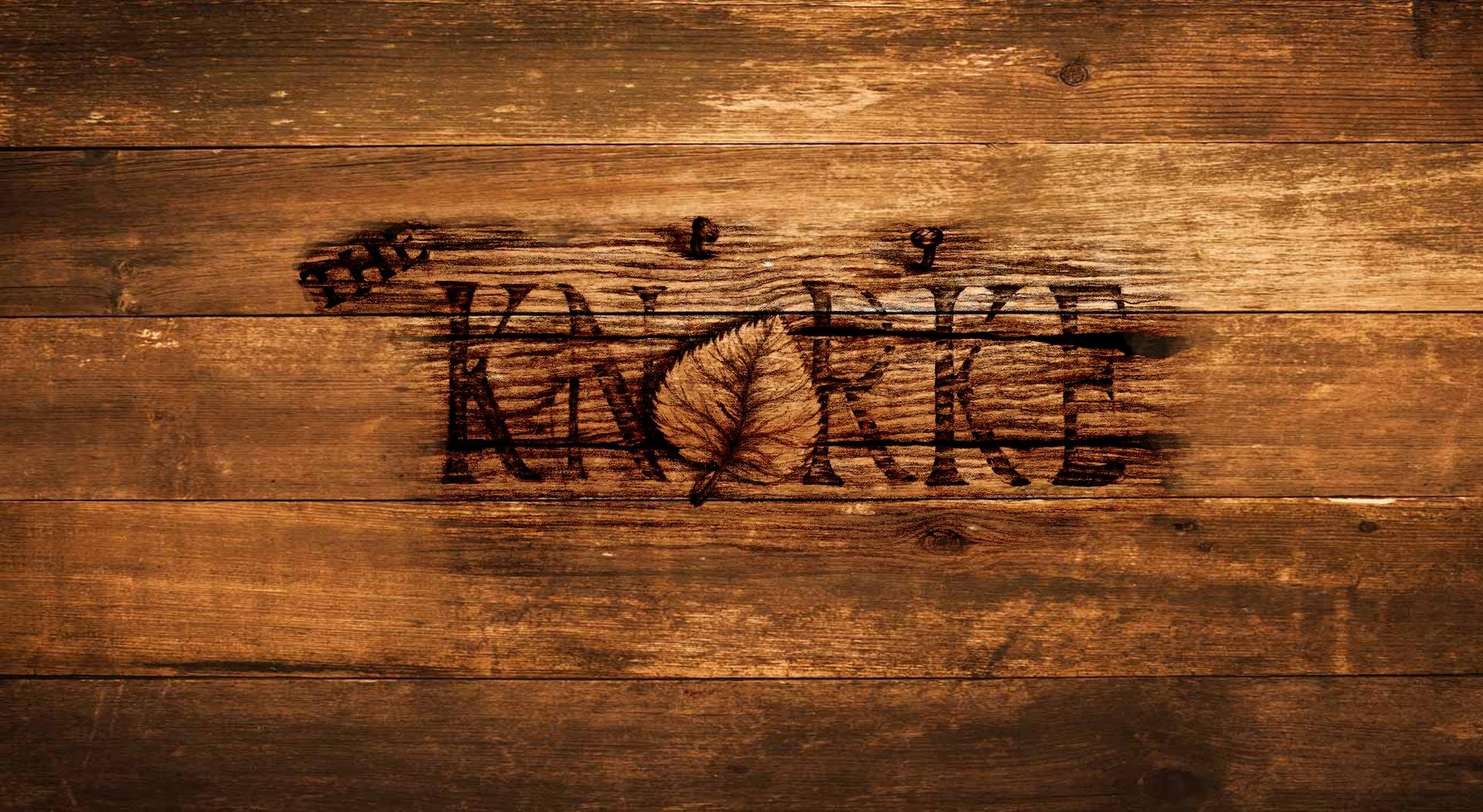 The Knorke Branding